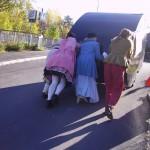 NuCirkus drar till Paris