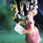 balettfröken